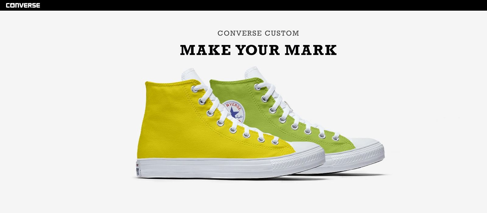 d7200f9e2cea CUSTOMIZE YOUR ALL STAR CONVERSE - The Rebel Dandy