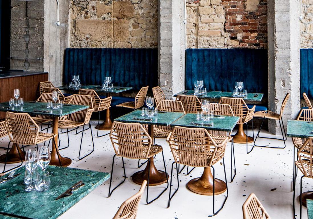 Daroco Restaurant Paris