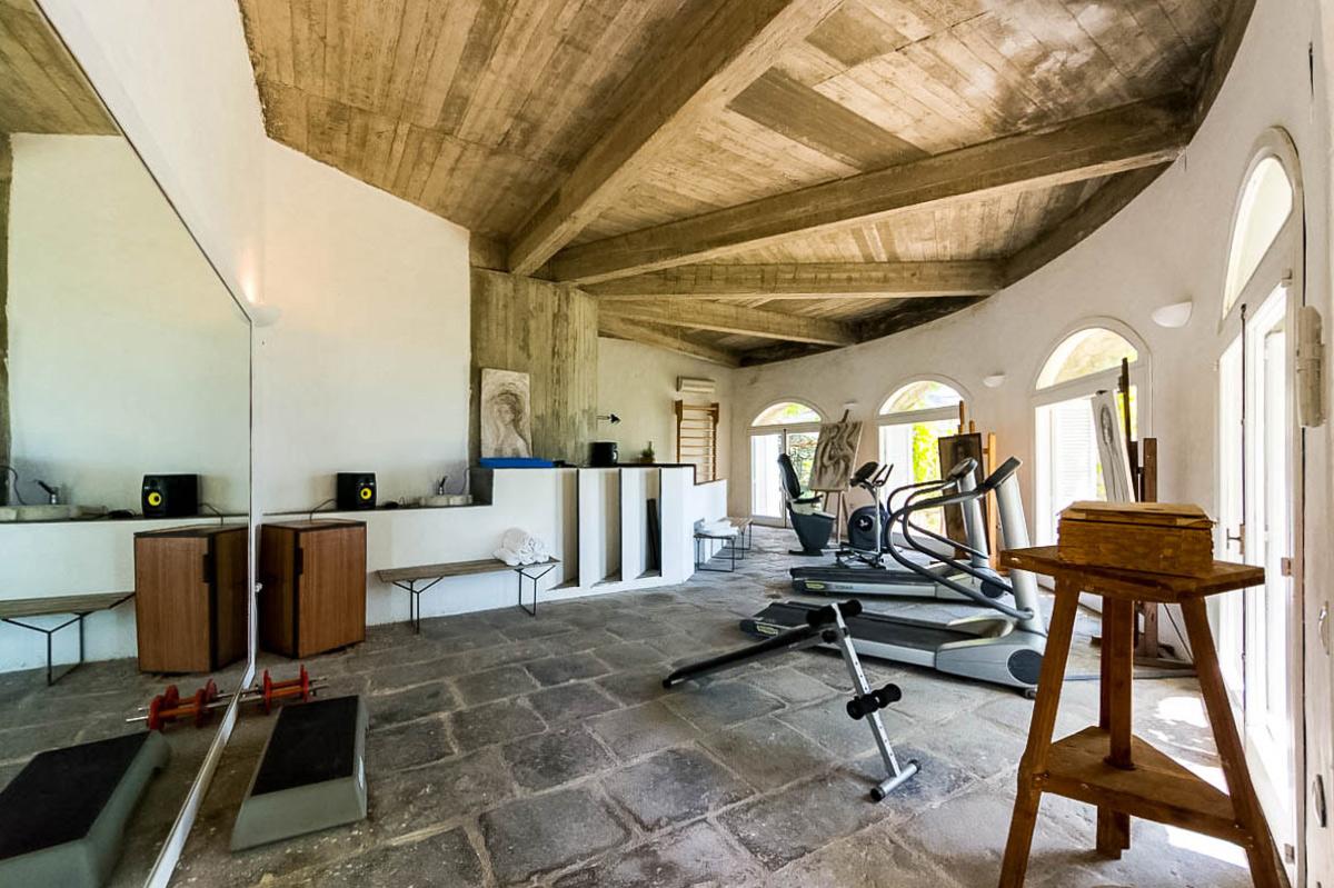 Villa Luisa Amalfi Coast
