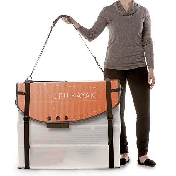 Oru Foldable kayak