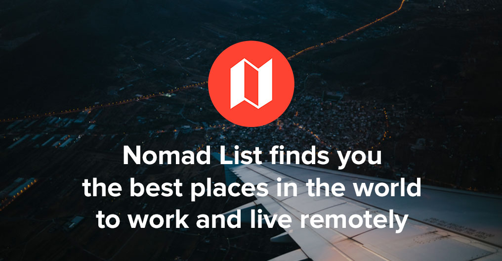 The Nomad List