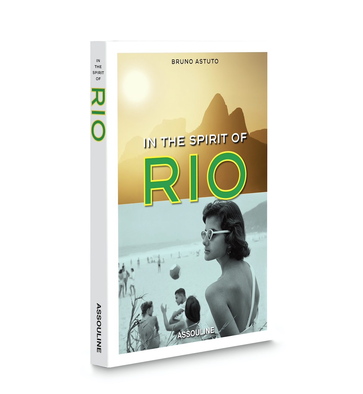In the spirit of Rio Assouline