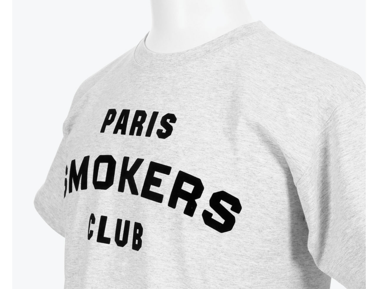 Paris Smokers Club - Le Bouclard