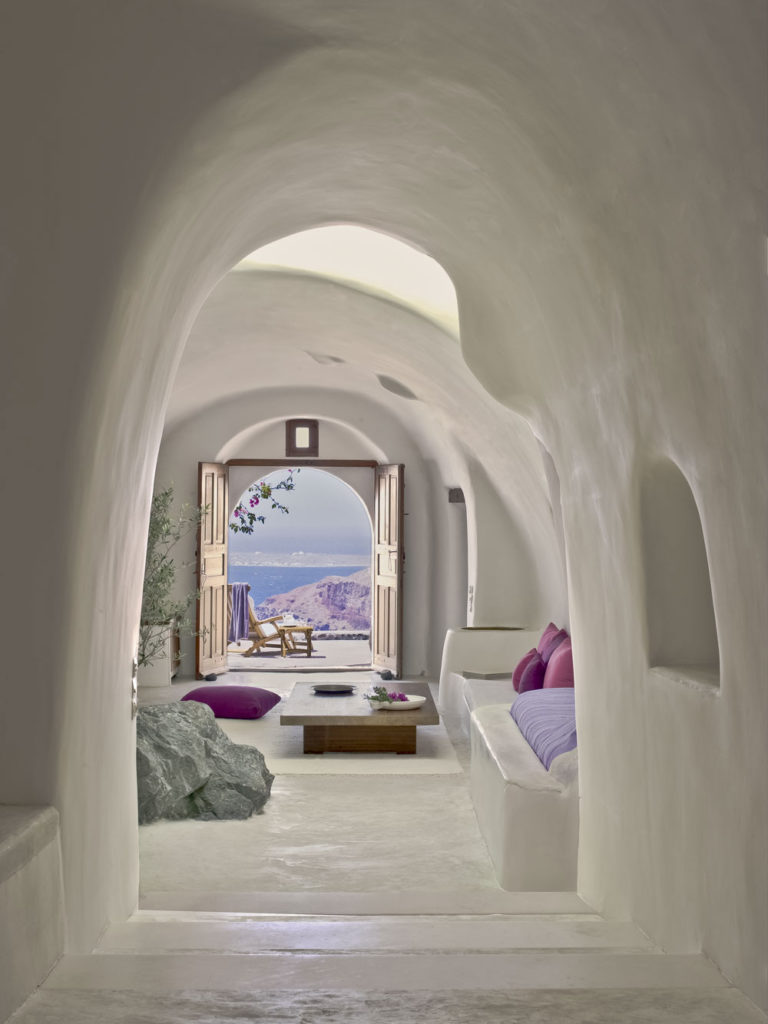 Perivolas Santorini Hotel