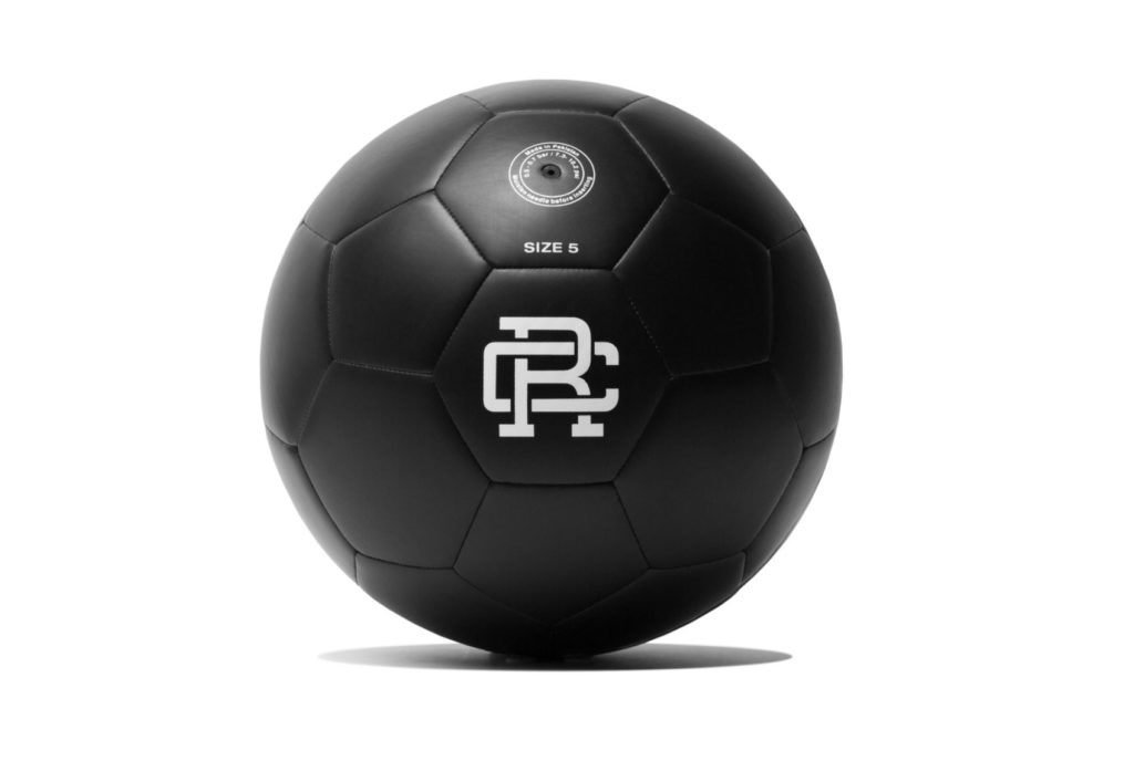 Reigning Champ Soccer Ball