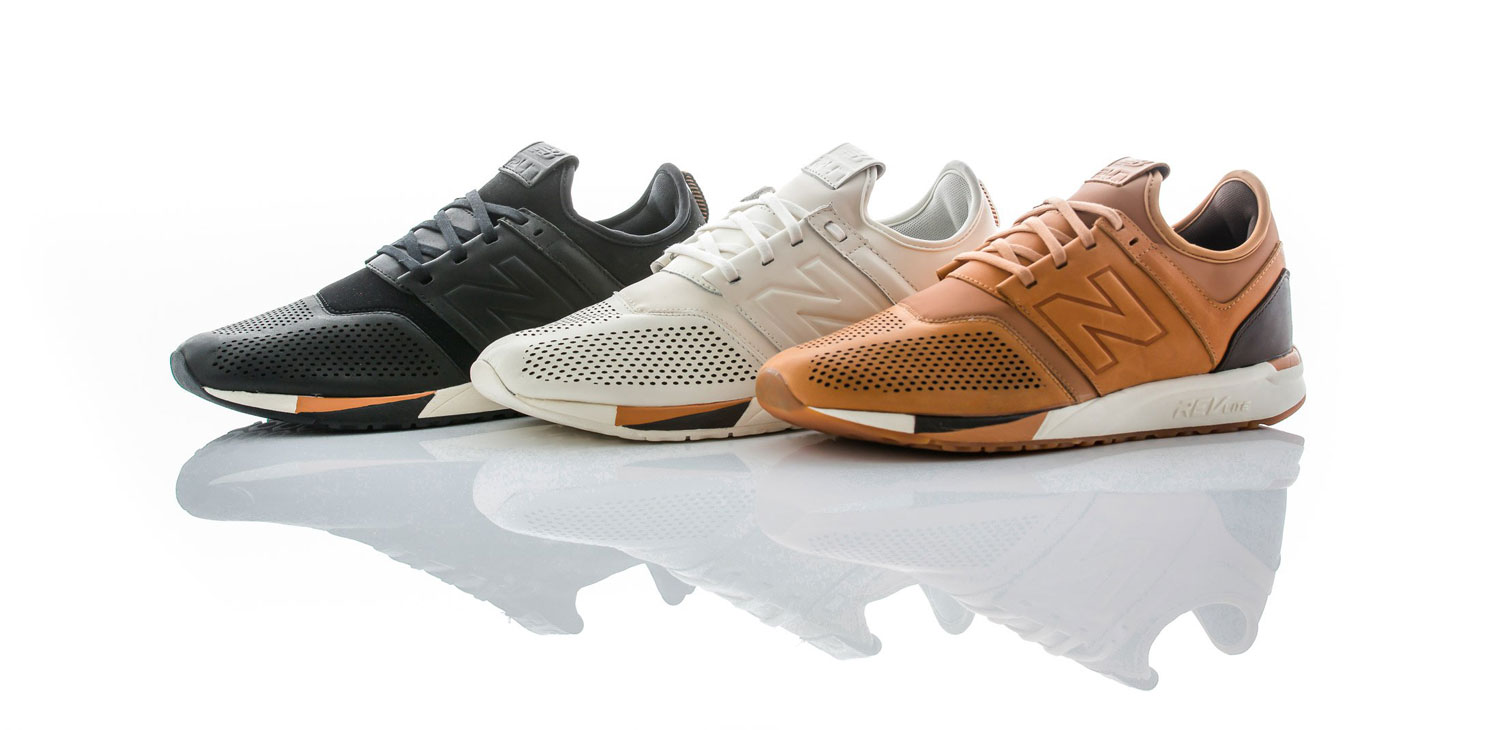 247 new balance luxe