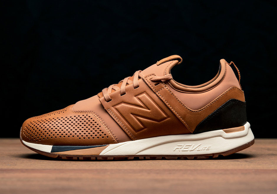 new balance 247 luxe man