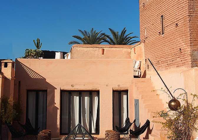 Dar Kawa Hotel Marrakech