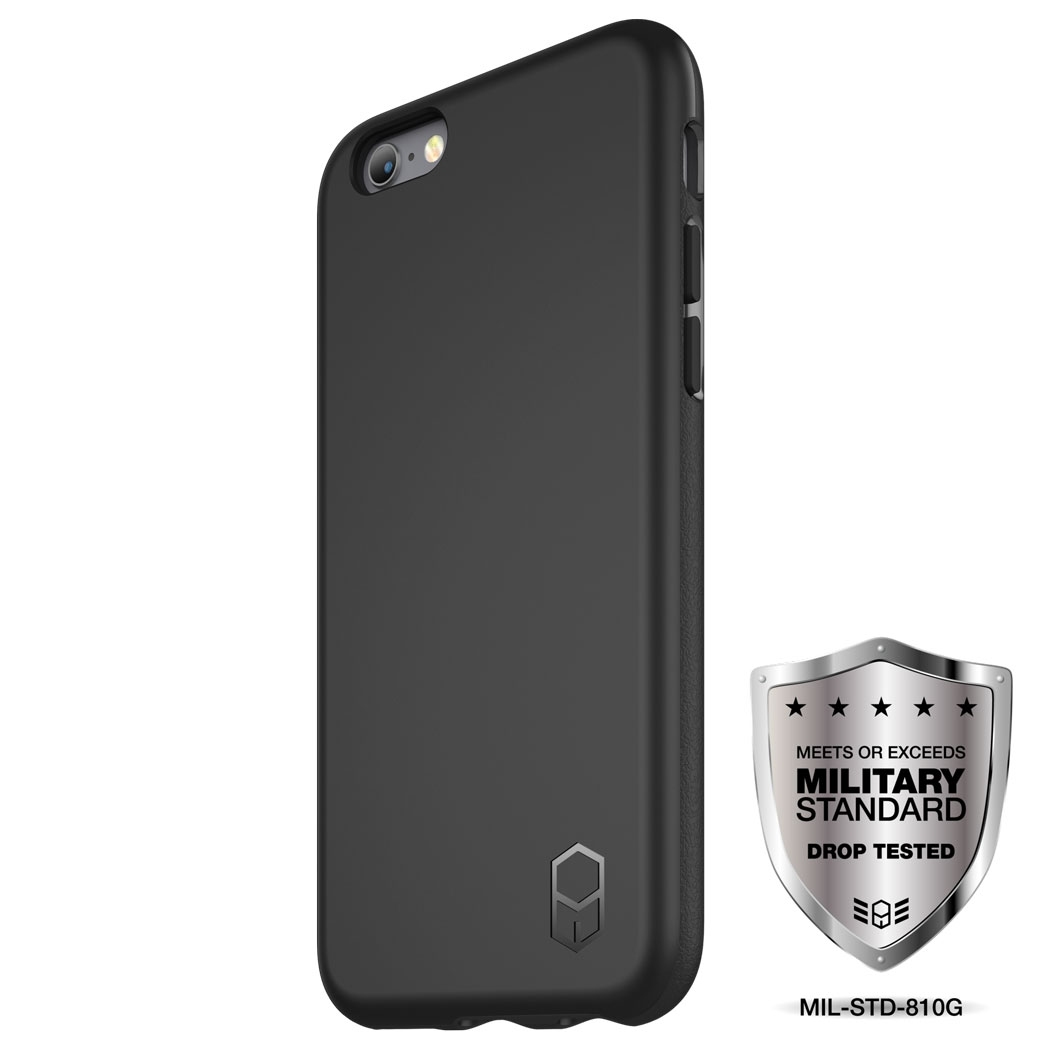 PATCHWORKS LEVEL IPHONE CASE