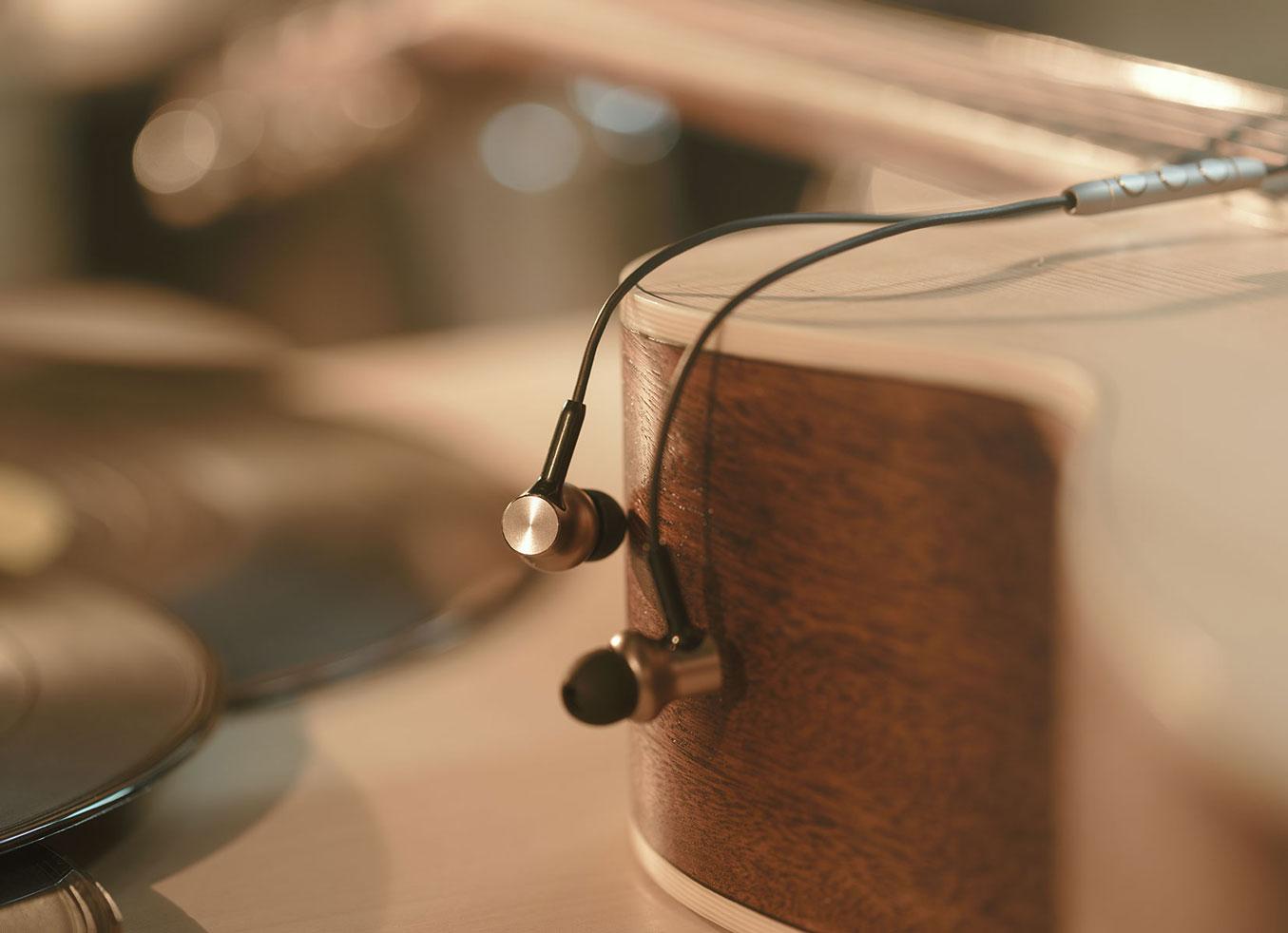 Xiaomi Mi In Headphones Pro HD