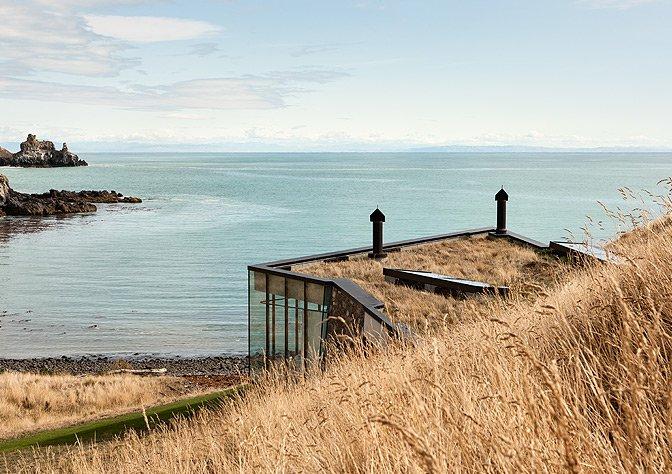 Pigeon Bay Retreat
