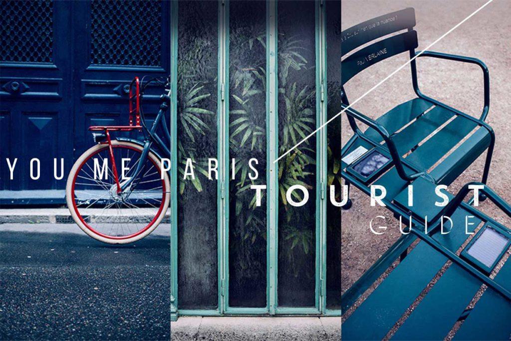 You Me Paris by App Chaumet