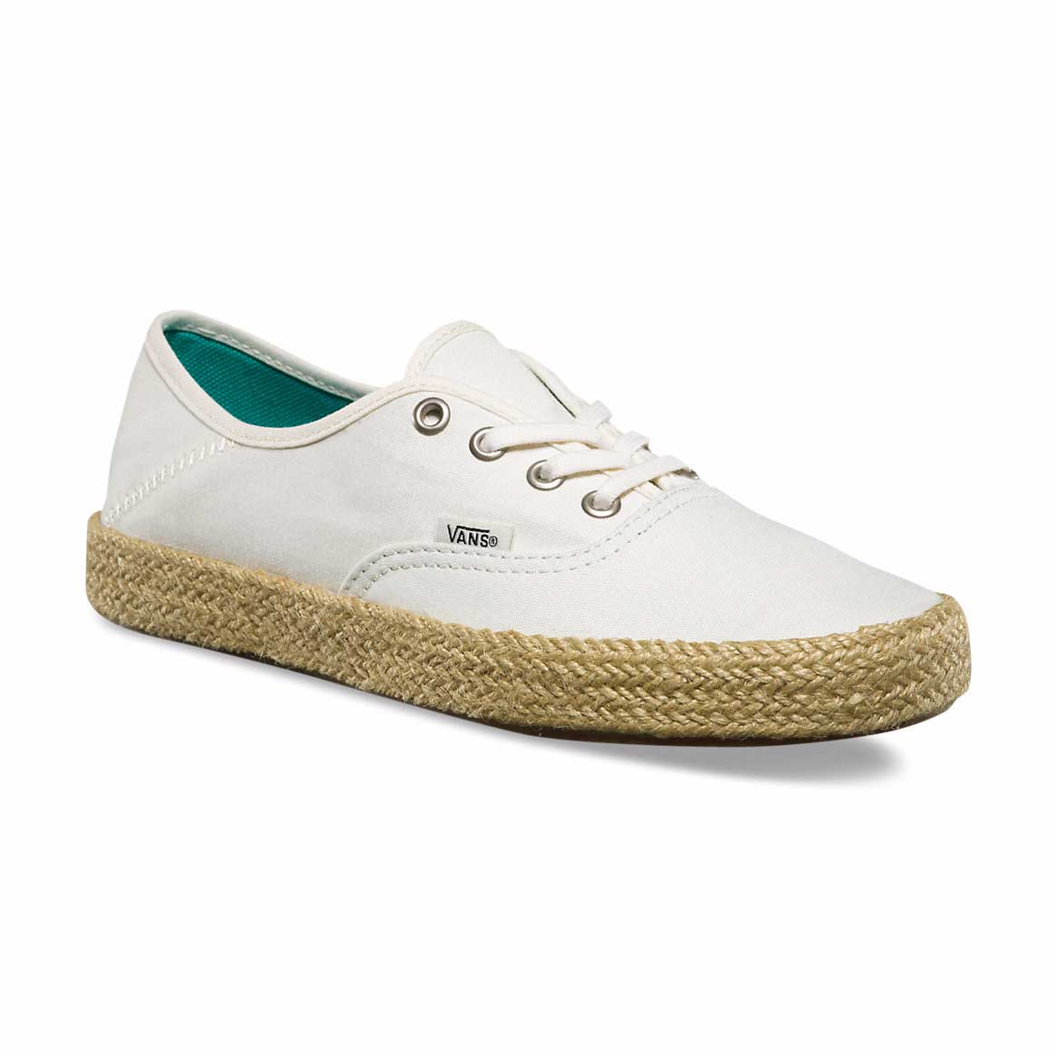 cb23ace55de FOR HER  VANS WOMEN AUTHENTIC ESPADRILLE - The Rebel Dandy
