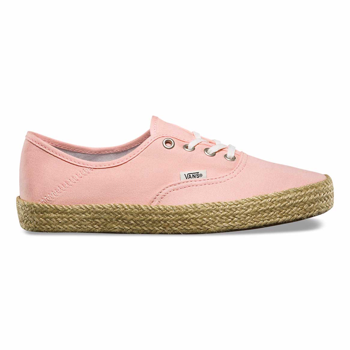 a8081f019783 FOR HER  VANS WOMEN AUTHENTIC ESPADRILLE - The Rebel Dandy