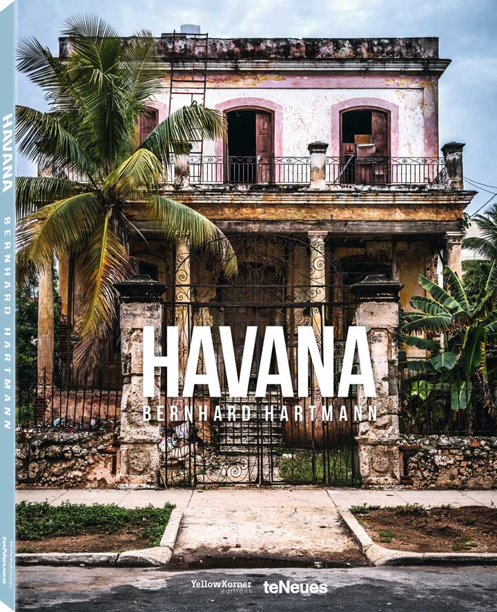 Havana-by-Bernhard-Hartmann,-teNeues-_-The-Rebel-Dandy