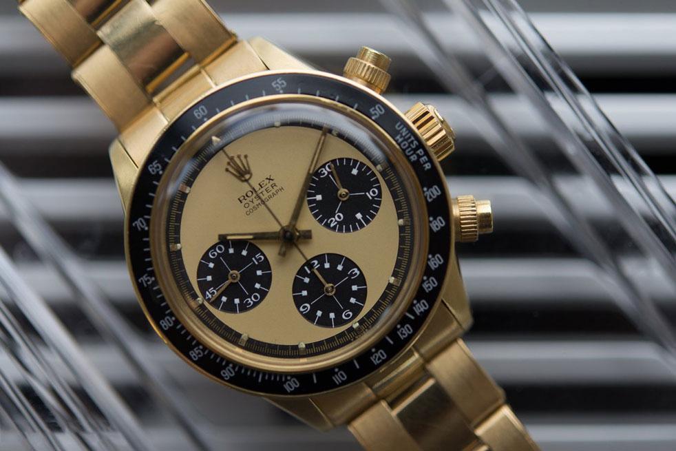 Самын дорогие часы ролекс
