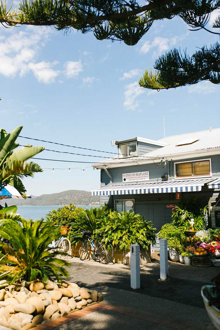 The-Boathouse-home-Palm-Beach-Sydney- The Rebel Dandy