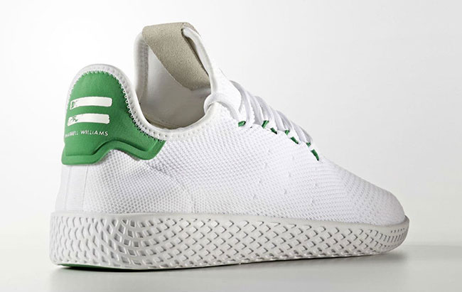 Adidas Pharell Williams tennis Hu