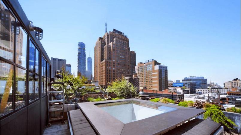 NEW YORK PROPERTY FOR SALE IN NOLITA
