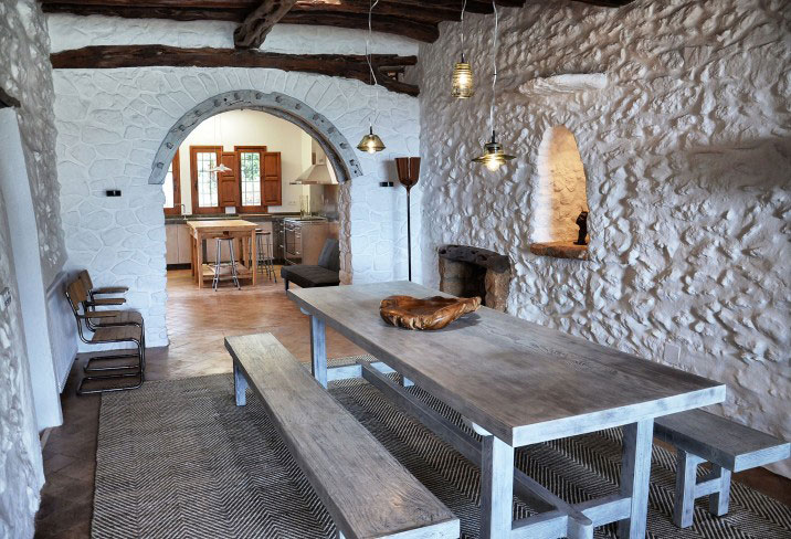 Ibiza Villa Can Yago