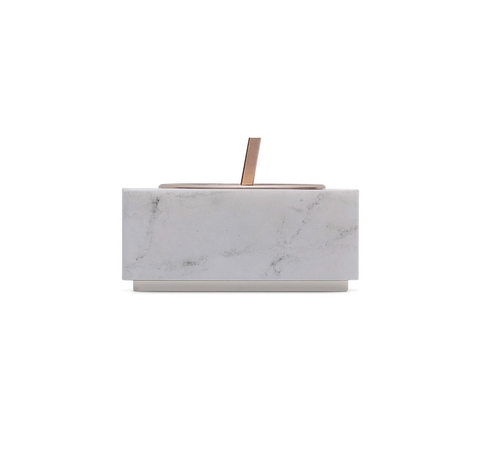 Native Union Marble Charging Dock