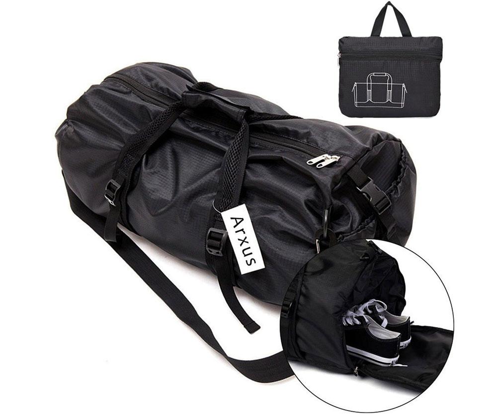 Arxus-Duffel-Bag-Best-Lightweight-Duffel Bags