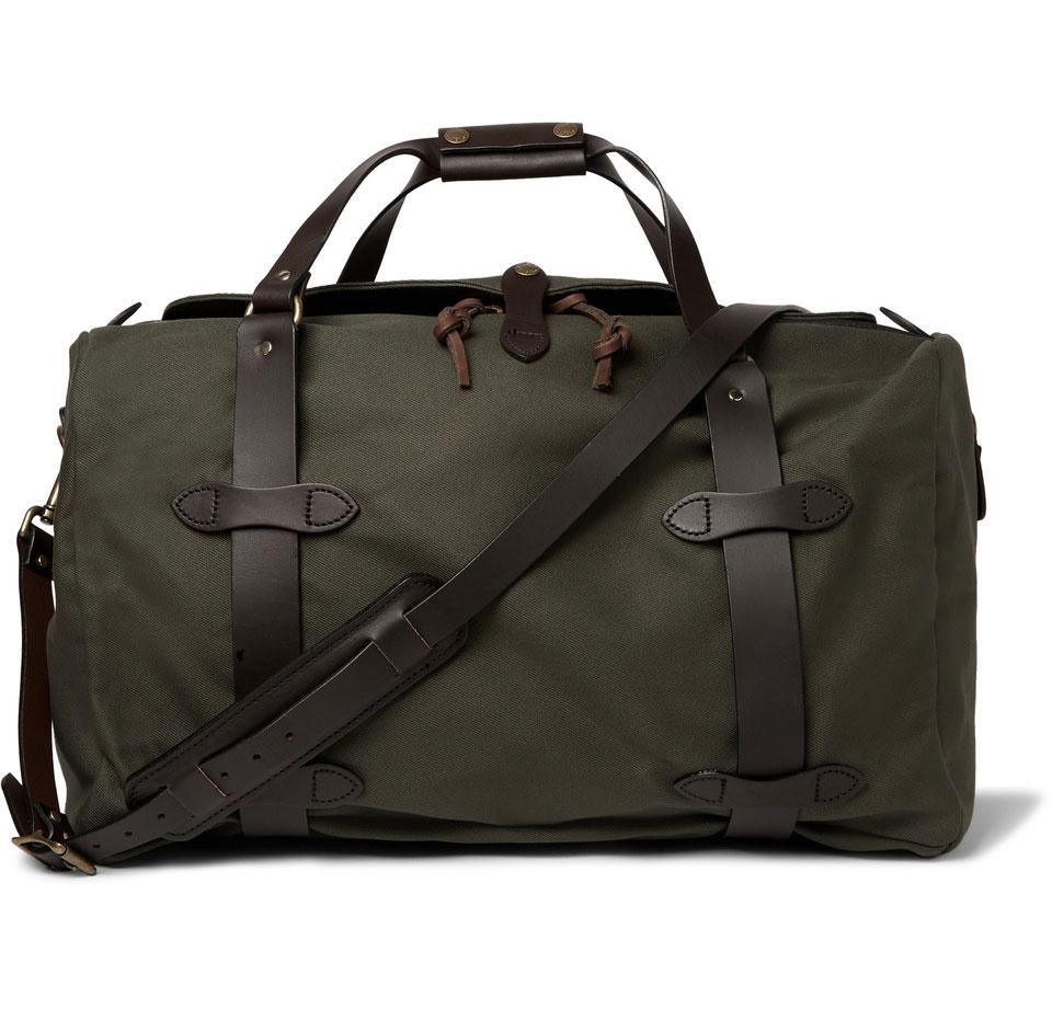 Filsons-Duffel-Bag-Best-Lightweight-Duffel-Bags