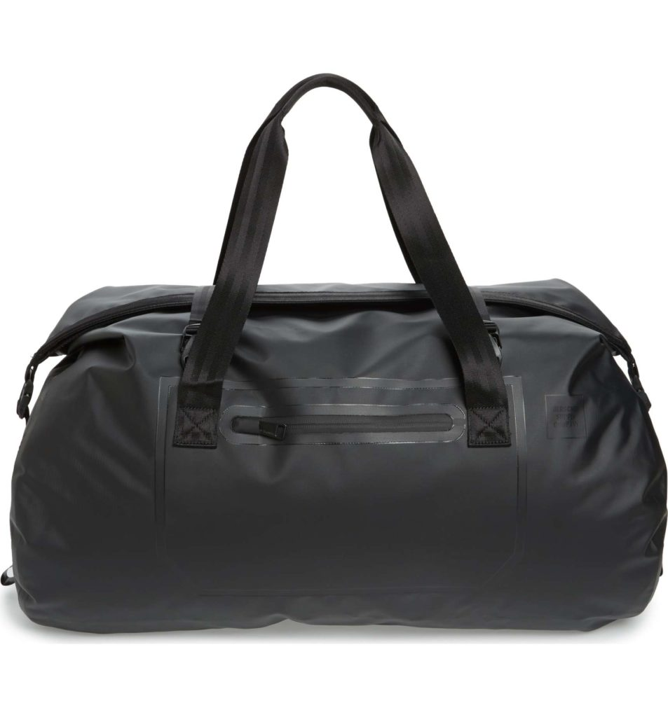 Herschel Coast Duffel-Duffle-Bag-Best-Lightweight-Duffel-Bags