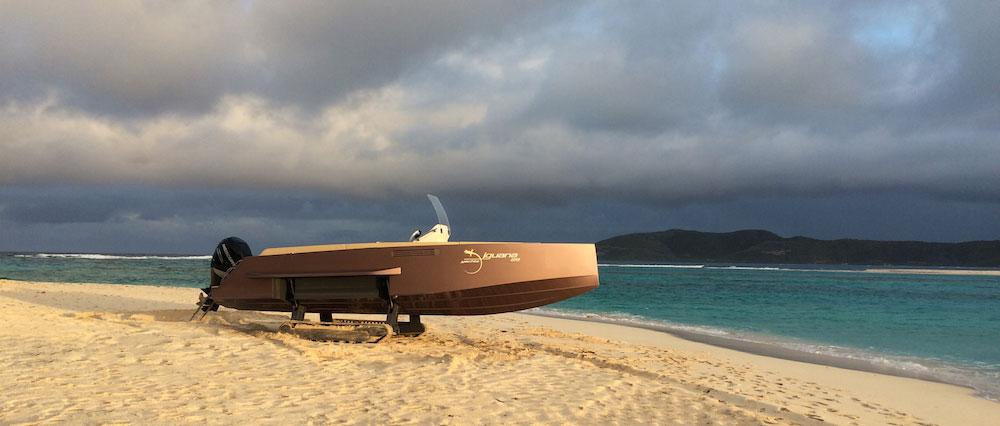 Iguana Yacht