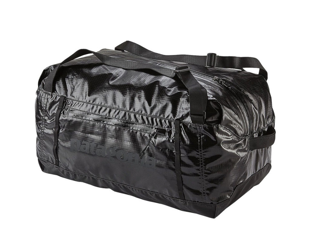 Patagonia-Black-Hole-Best-Lightweight-Duffel-Bags