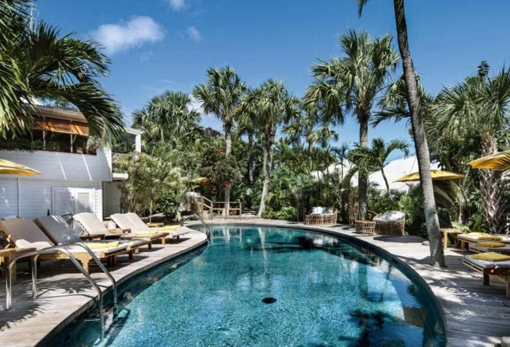 Hotel Villa Marie Saint Barth
