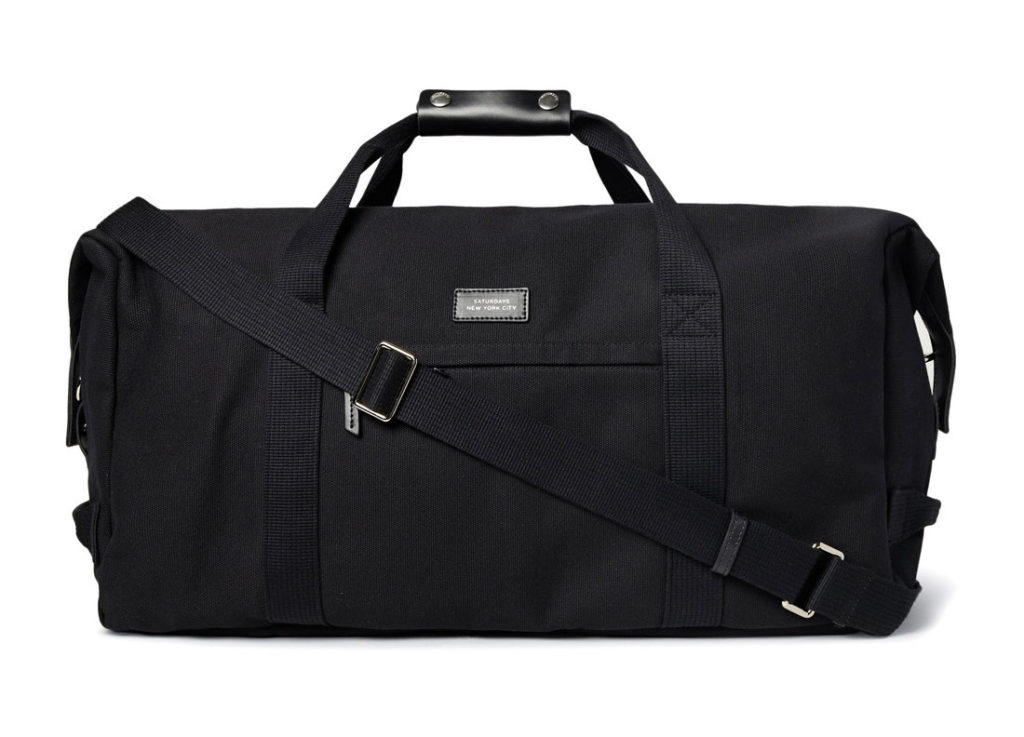 Best weekend bags for men