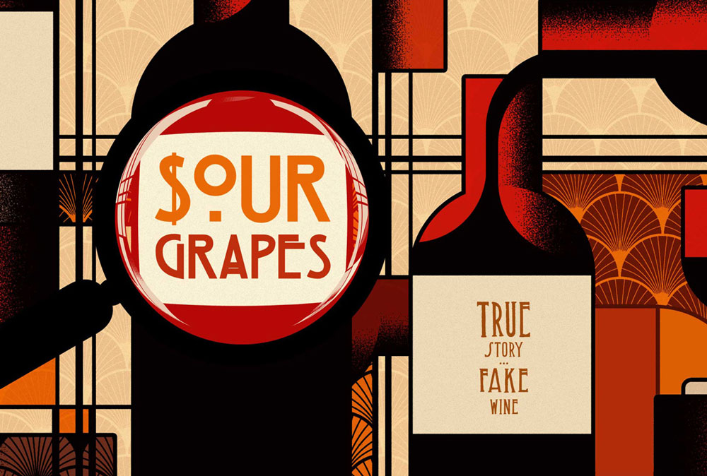 What to watch on Netflix: Sour Grapes