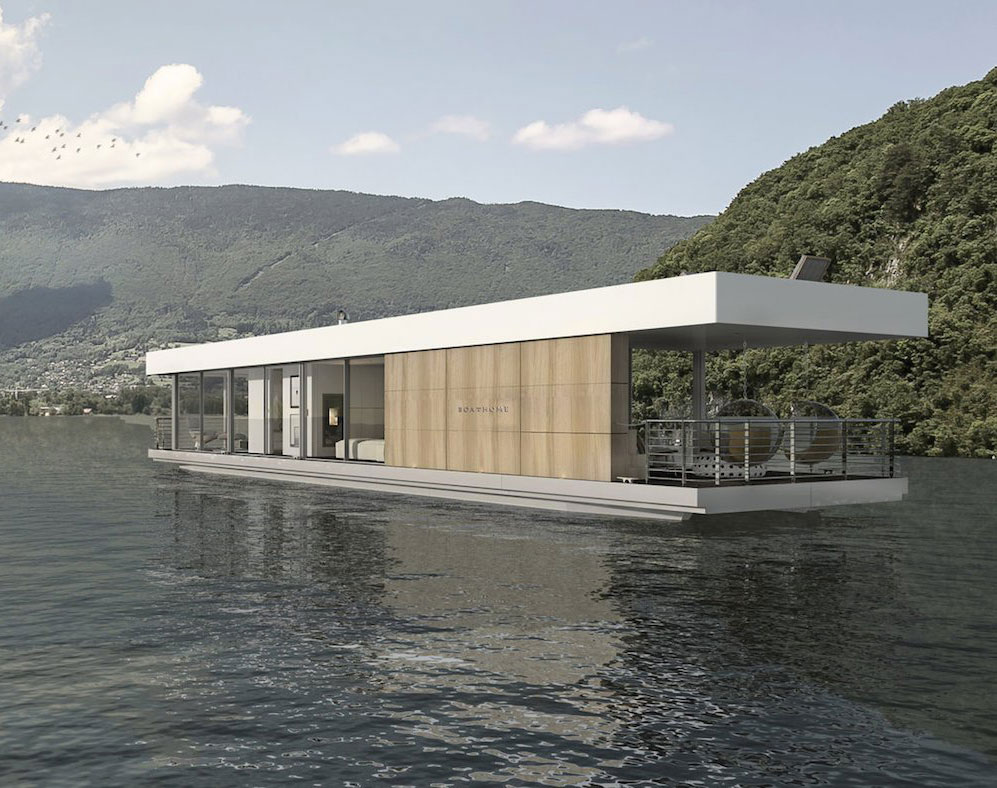 Boathouse - Boathome