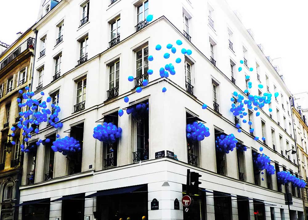 Colette Paris Closing