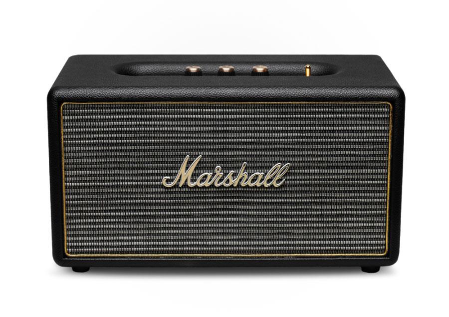Best-Bluetooth speakers -Marshall Stanmore Bluetooth Speak