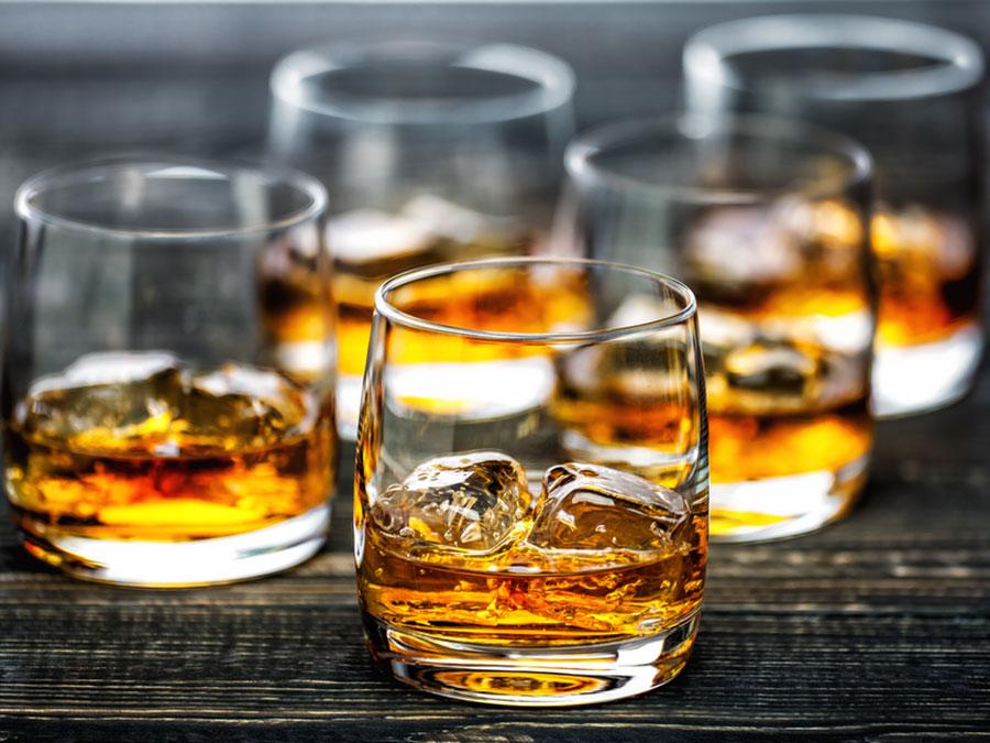 Best Whiskey's under $50