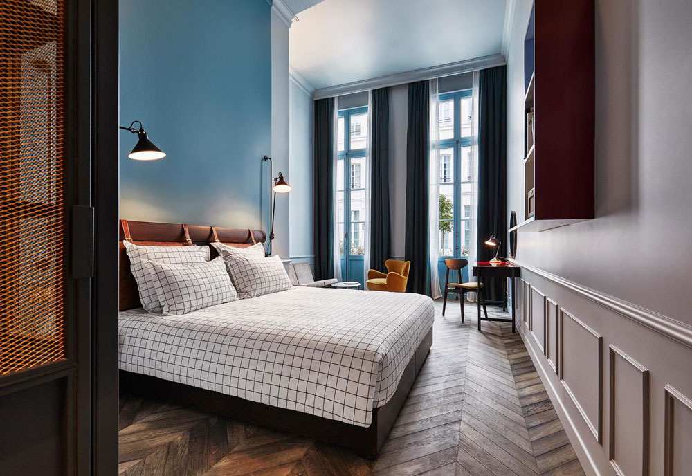 Best hotels in Paris from boutique to luxe - The Rebel Dandy
